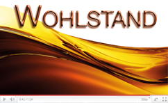 Katharine Siegling-Predigt: Wohlstand - Glory International