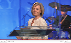 Video-Predigt von Katharine Siegling - Sinnloser Reichtum - Glory International